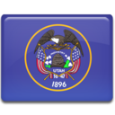 utah,flag icon