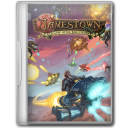 Jamestown Legend of the Lost Colony icon