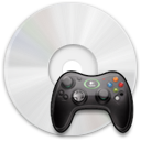 CD Games icon