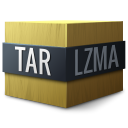 Mimetypes application x lzma compressed tar icon