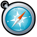 Safari icon
