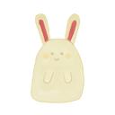 happy, bunny, ak icon