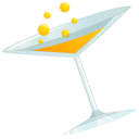 drink, alcohol, martini, cocktail icon