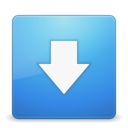 system software installer icon