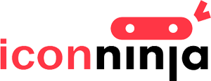 Icon Ninja logo